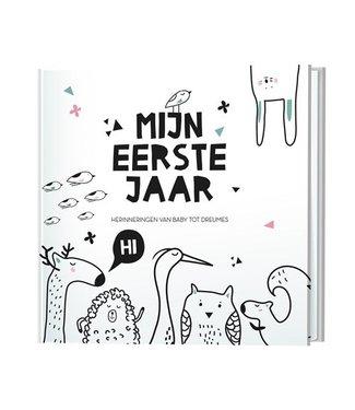 zwangerschapsdagboek kopen
