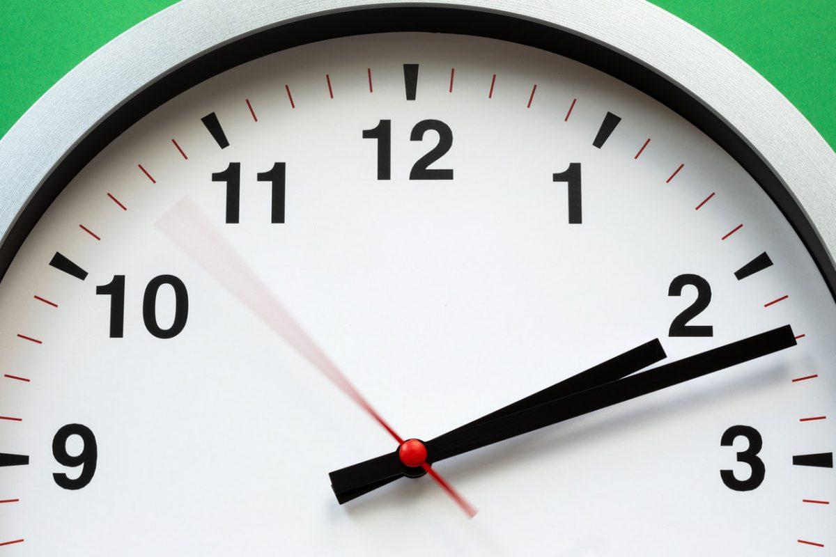 tijdregistratiesystemen